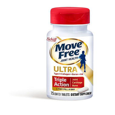 Schiff Move Free Ultra Triple Action 75ct