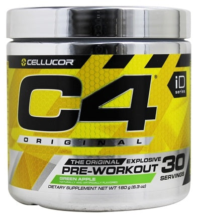 Cellucor C4 Original ID Series 30 Serving
