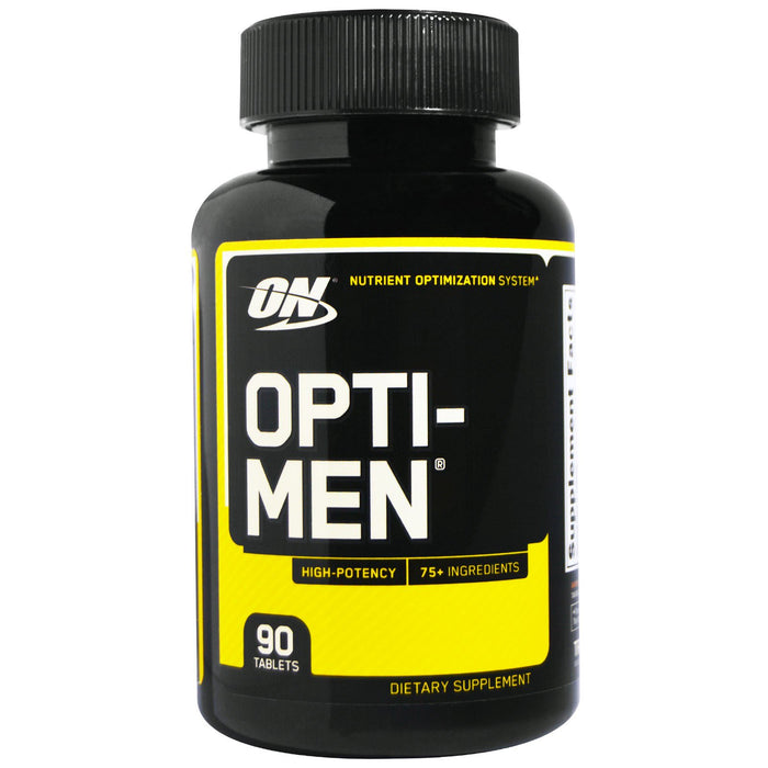 Optimum Nutrition Opti-Men Multivitamins 90 Tabs