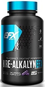 All American EFX Kre-Alkalyn (120 Caps)