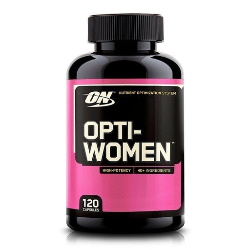 Optimum Nutrition Opti-Women 120 Caps