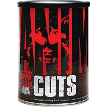 Universal Nutrition Animal Cuts 42 Paks