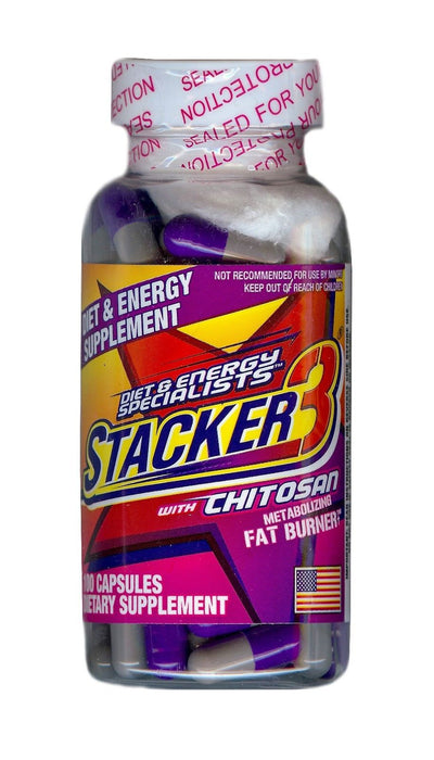 Stacker 3 100ct