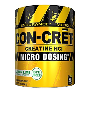 ProMera Con-Cret Creatine Powder 48 servings
