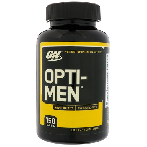 Optimum Nutrition Opti-Men Multivitamins 150 Tabs
