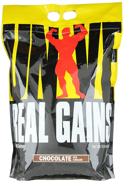 Universal Nutrition Real Gains 10.6LBS