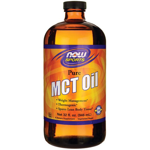 NOW Foods MCT Oil 32oz
