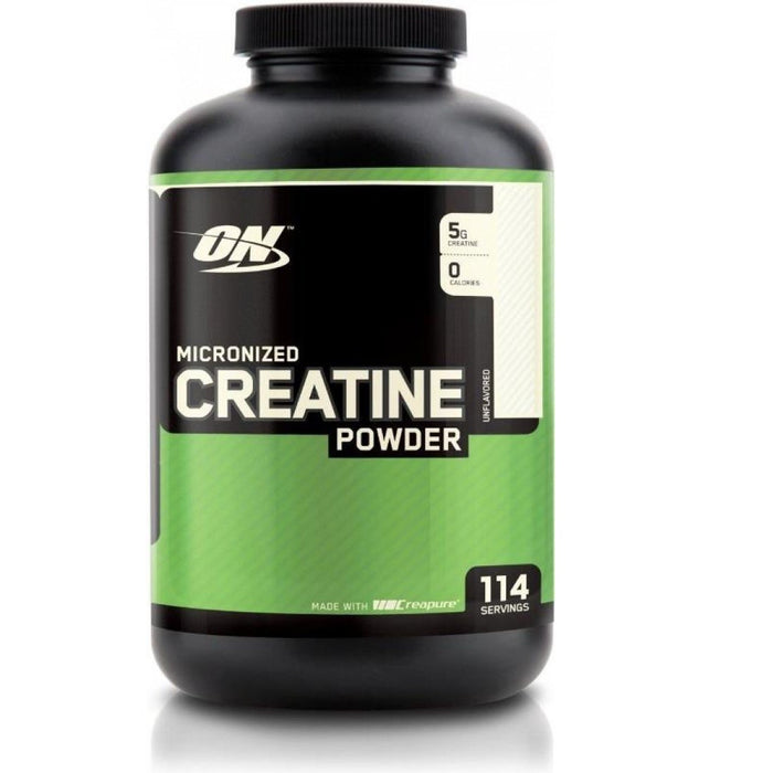 Optimum Nutrition Creatine 600 Grams