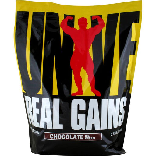 Universal Nutrition Real Gains 6.85LBS