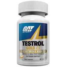 GAT Testrol Gold 60 Tablets