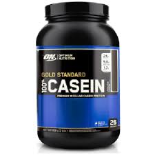Optimum Nutrition Gold Standard 100% Casein 2LBS