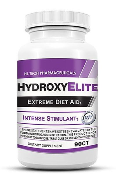 Hi-Tech HydroxyElite