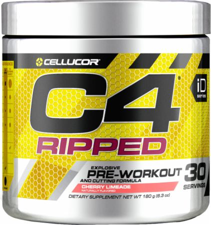 Cellucor C4 Ripped ID Series
