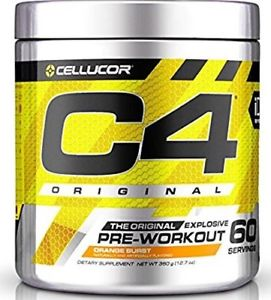 Cellucor C4 Original ID Series 60 Serving