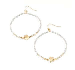Courtney Earrings (3 Colors)