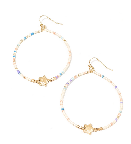 Courtney Earrings (2 Colors)