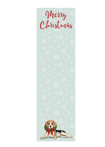 Christmas Notepad (2 Styles)