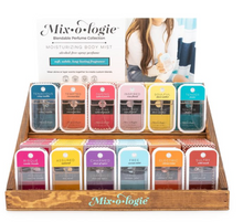 Mixologie Body Mist (12 scents)