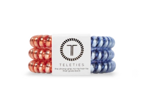 Teleties SMALL size hair tie