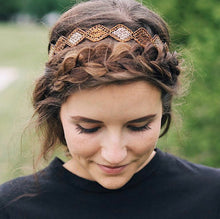 Headbands of Hope- Diamond Headband