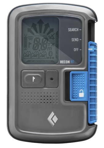 Recon BT transceiver