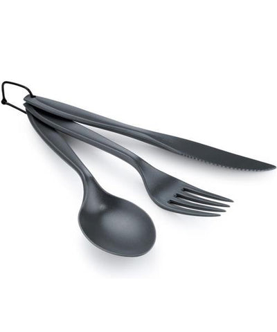 3 Pc Ring Cutlery