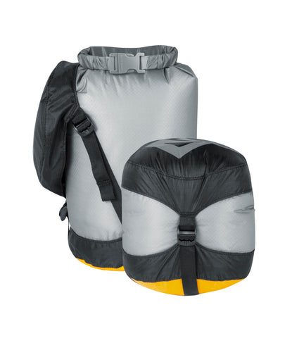 Ultra-Sil eVent Comp. Dry Sack 10 L