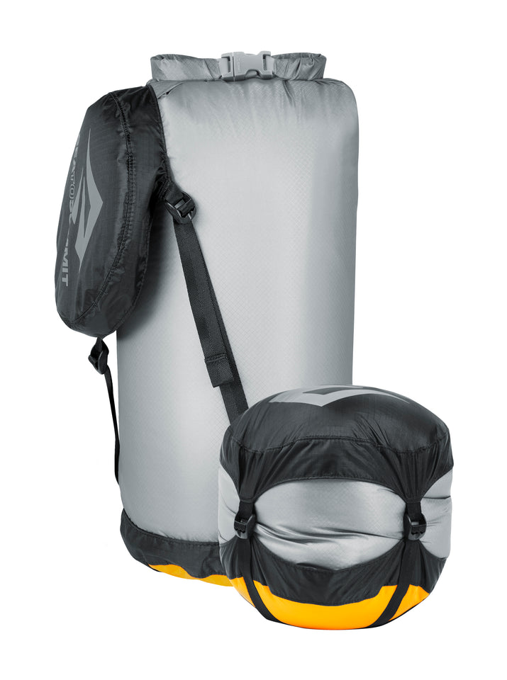 Ultra-Sil eVent Comp. Dry Sack 14 L