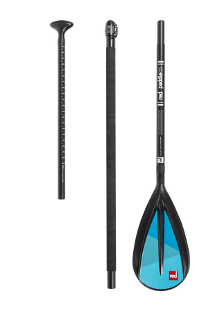 Alloy Nylon Paddle 3 Piece