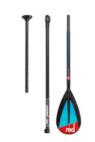 Carbon 50 Nylon adjustable SUP paddle