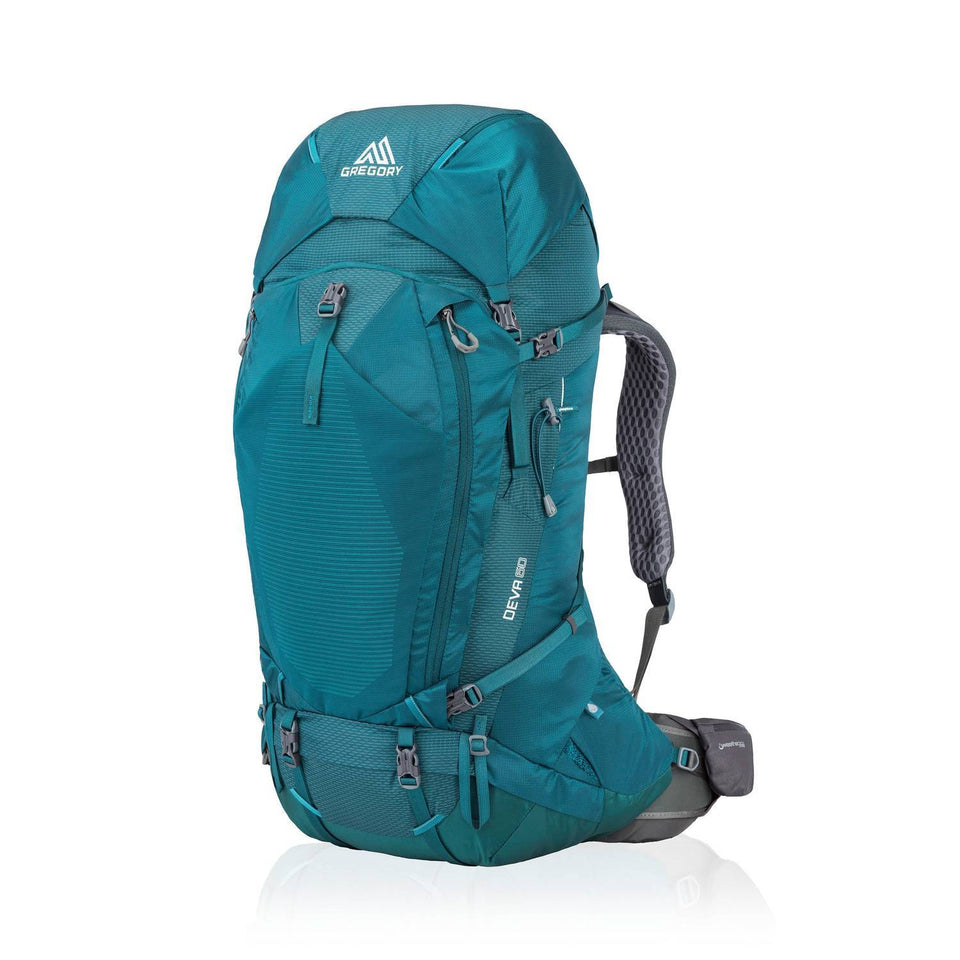 Deva 60 backpack