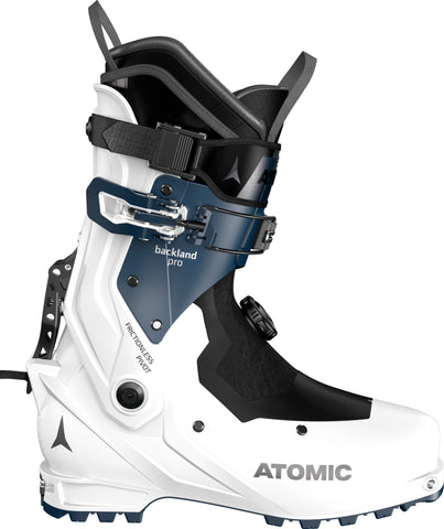 Backland Pro boots W's
