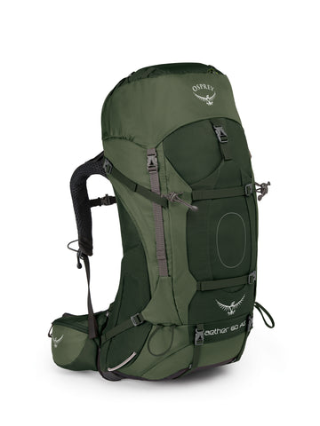 Aether 60 Ag Backpack