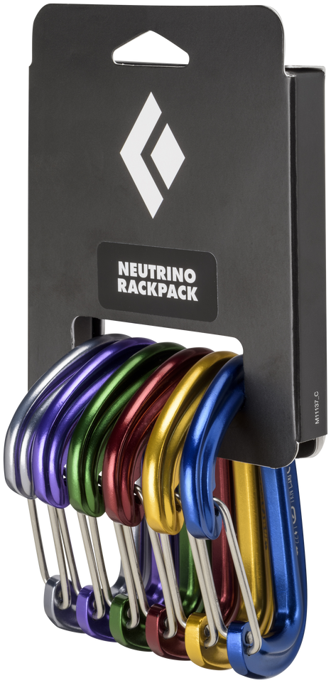 Neutrino Rackpack