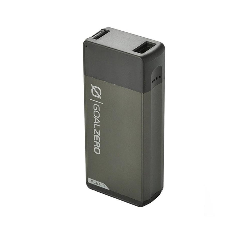 Flip 20 power bank