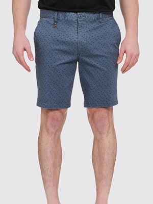 Life's University INC Paddington Printed Chino Short