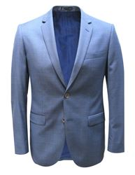 Kenneth Blake Tribecca Slim Suit