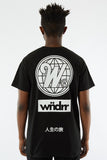 WNDRR Capital Custom Fit Tee
