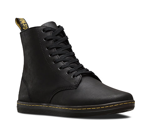 Dr Martens TOBIAS Leather Boot
