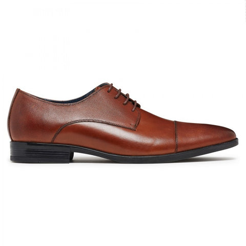 Julius Marlow QUEBEC Leather Shoe