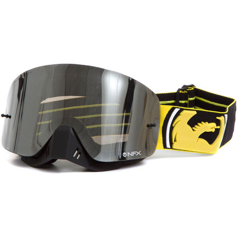 Dragon NFX Mens Moto Goggle