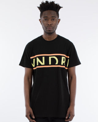WNDRR League CUSTOM FIT Tee