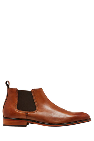 Julius Marlow SPEED Leather Boot