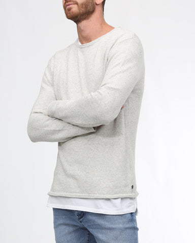 INDUSTRIE The Oslo Knit Jumper