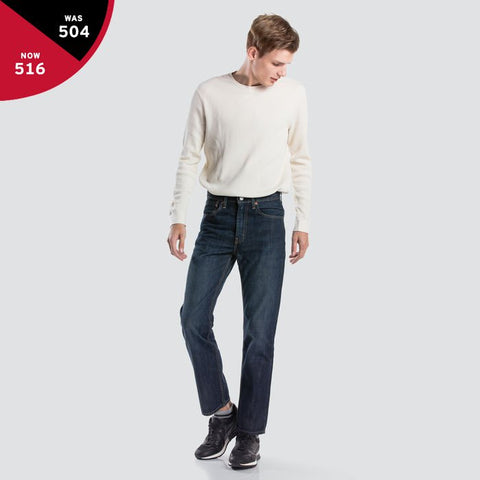 Levi's 516™ Straight Fit Jeans