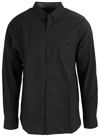 NIXON Hemlock LS Button Up Shirt