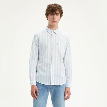 LEVI'S® CLASSIC ONE POCKET SHIRT