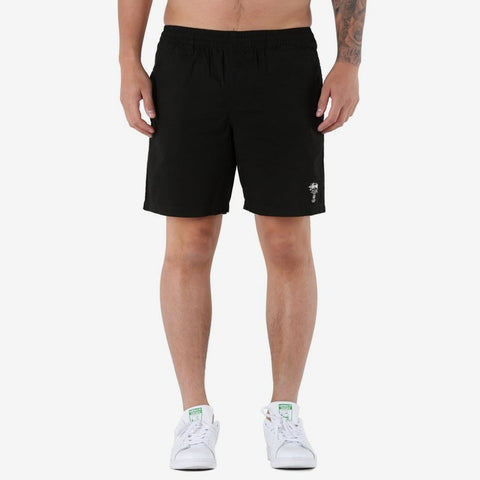 STUSSY BASIC CITIES BEACHSHORT