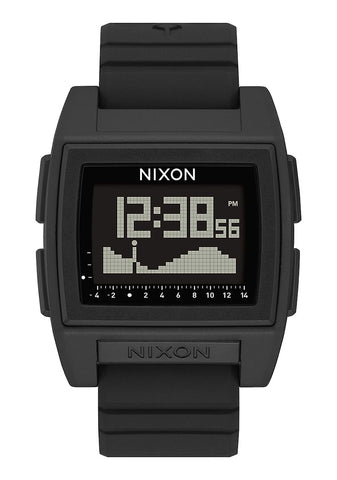 NIXON BASE TIDE PRO WATCH
