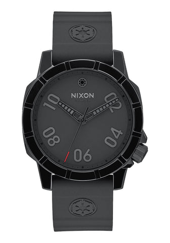 Nixon RANGER SW Leather Watch